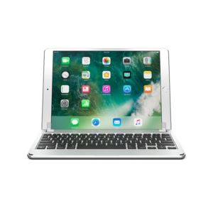 Brydge 10.5 Series II Wireless Keyboard for use with IPAD ( Silver) BRY8001-B