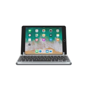 Brydge 9.7 Wireless Keyboard for use with IPAD (slate Grey) BRY1012