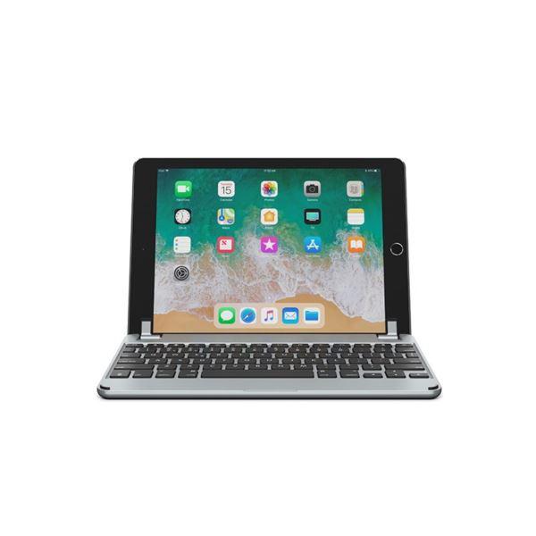Brydge 9.7 Wireless Keyboard for use with IPAD (slate Grey) BRY1012