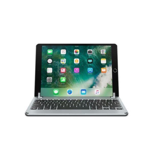 Aluminum Bluetooth Keyboard Series II for iPad Pro 10.5-inch - Space Grey BRY8002-B