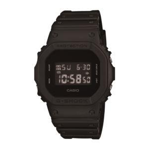 Men's G-Shock Watch - Black DW5600BB-1