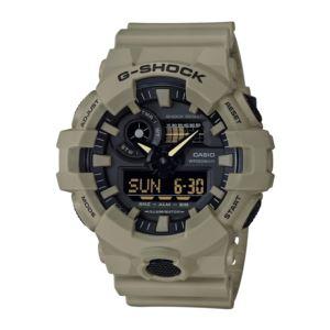 Men's G-Shock Watch - Tan GA700UC-5A