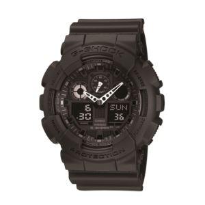 Men's G-Shock Watch - Black GA100-1A1