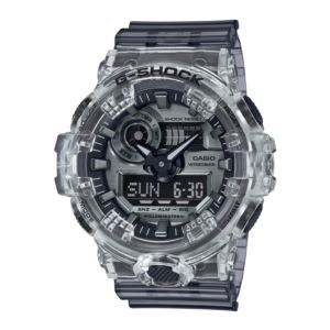 Men's G-Shock Watch - Transparent GA700SK-1