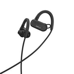 Jabra Elite Active 45e Wireless Sports Earbuds - Black 100-99040002-14