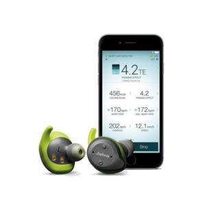 Elite Sport - True Wireless Grey Green 100-98700000-02