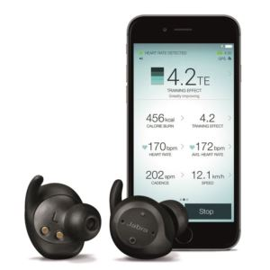 Elite Sport True Wireless - Black 100-98600001-02