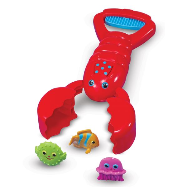 Louie Lobster Claw Catcher Pool Toy MD-6669