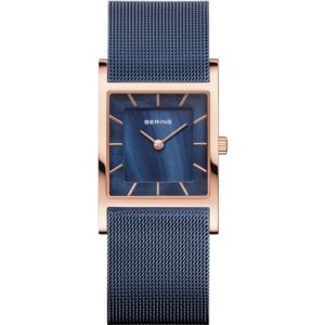 Women's Classic Polished Rose Gold Watch 10426-367