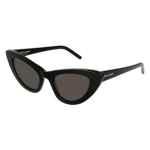 Women's Lily Sunglasses - Black SL-213-LILY-001