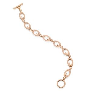 G Link Bracelet - Rosegold GJ-293912