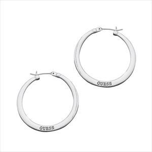 Hoop Earrings - Silver GJ-84212742