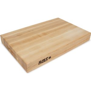 Maple Reversible Cutting Board, 18'' x 12'' x 2.25'' BOOS-RA01