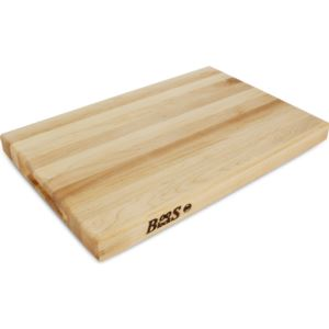 Maple Reversible Cutting Board, 18'' x 12'' x 1.5'' BOOS-R01