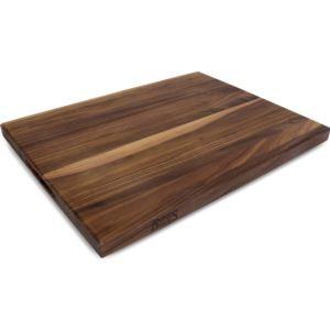 American Black Walnut Reversible Cutting Board, 24'' x 18'' x 1.5'' BOOS-WAL-R02