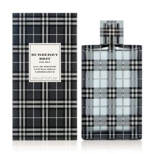 Brit Cologne For Men, 3.3 oz BF-MENS34