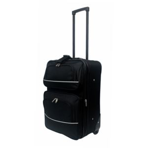 "20"" Carry-On Cart 555-20W"