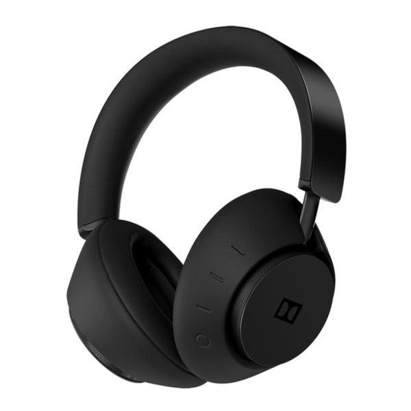 Dolby Dimension Wireless Bluetooth Over Ear Headphones with Active Noise Cancellation DF1P00US