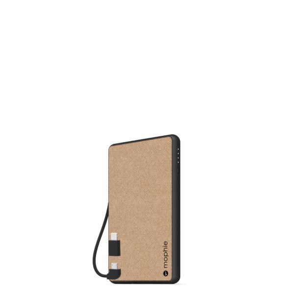 Powerstation plus mini (Khaki Fabric)4,060 mAh 401101691