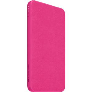 Powerstation Mini Power Bank 5,000 mAh - Hot Pink 401102944