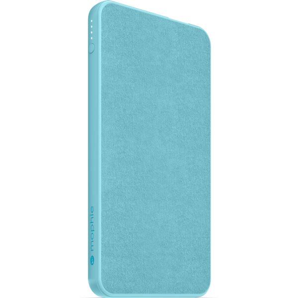 Powerstation Mini Power Bank 5,000 mAh - Light Blue 401102943