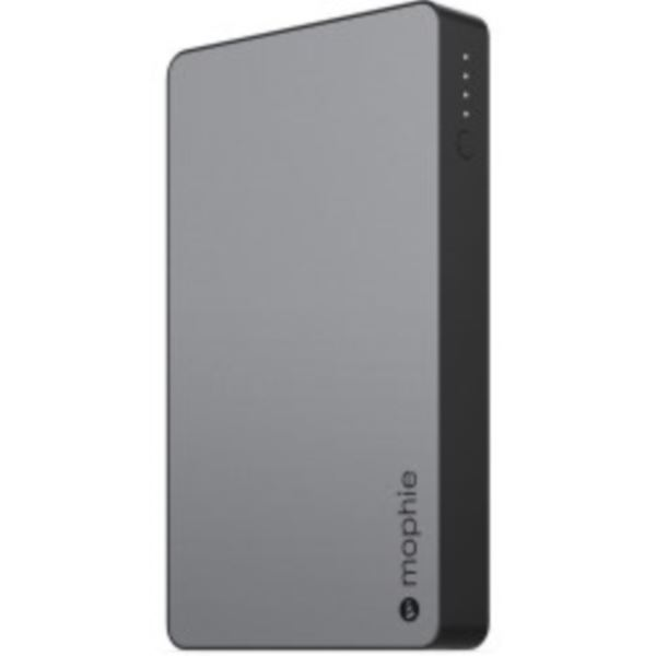 Universal Grey quick charge external battery (6000mAh) 3559_PWRSTION-6.2K-SGRY