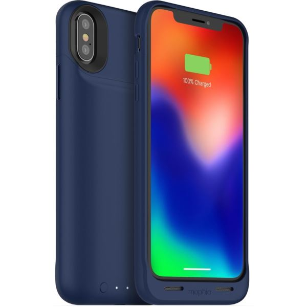 Juice pack airMade for iPhone X,XS-Blue 401002006