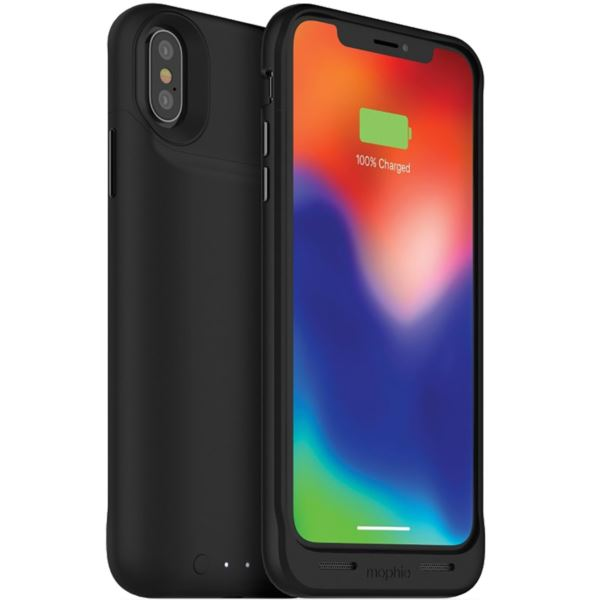 Juice pack airMade for iPhone X,XS-Black 401002004