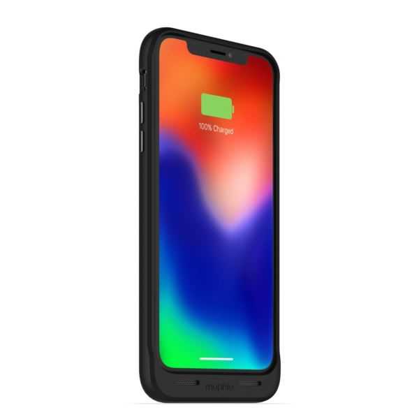 Juice pack access-Apple-iPXS Max-Black 401002835