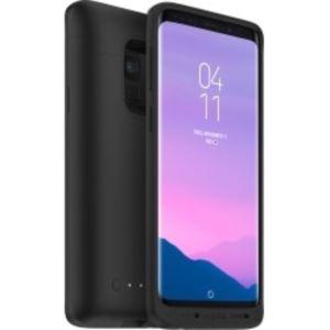 Juice Pack - Samsung Galaxy Plus - Black JP-SGS9P-BLK