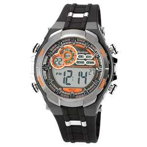 Men's Sport Chronograph Digital Sport Watch 40-8188GMG