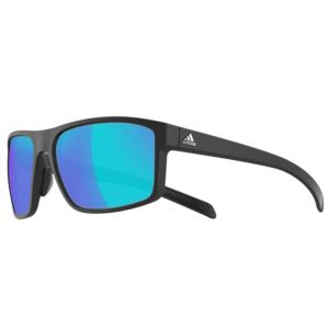 Men's Whipstart Sunglasses - Black Matte A423-6055