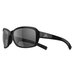 Women's Baboa Sunglasses - Black Shiny AD21-6050