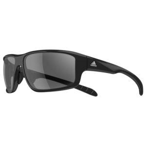 Men's Kumacross 2.0 Sunglasses - Black Shiny/Black A424-6050