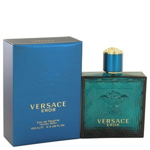 Eros Cologne for Men, 3.4 oz VF-EROS34