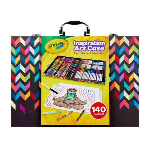 Inspiration Art Case CR-04-0530