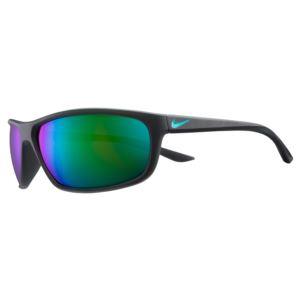 Rabid Sunglasses - Matte Sequoia/Clear Jade EV1110-233
