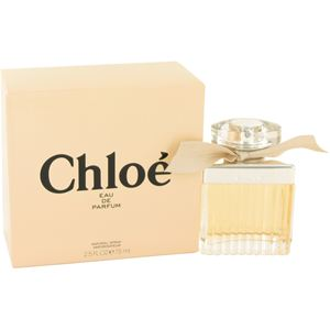Eau de Parfum Spray, 2.5 oz CHLOE-25