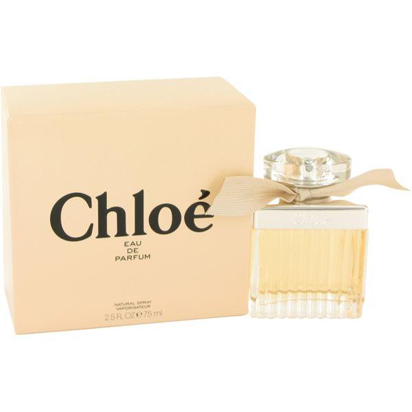 Eau de Parfum Spray, 2.5 oz CHLOE-25