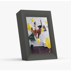 Mason Digital Picture Frame - Graphite AF200-GRP