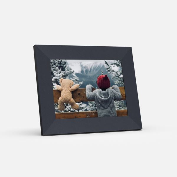 Sawyer Digital Picture Frame - Shale AF300-SH
