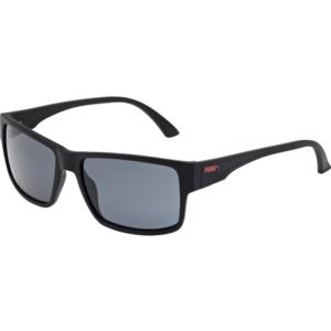 Unisex Injection Sunglass - Black PU0015S-001