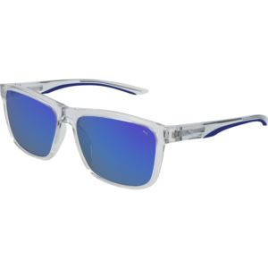 Men's Injection Sunglass - Crystal/Blue PU0193S-004