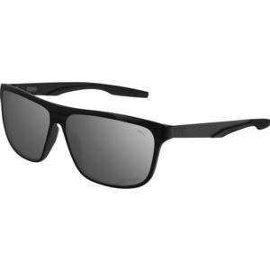 Men's Injection Sunglass - Black/Silver PU0221S-001