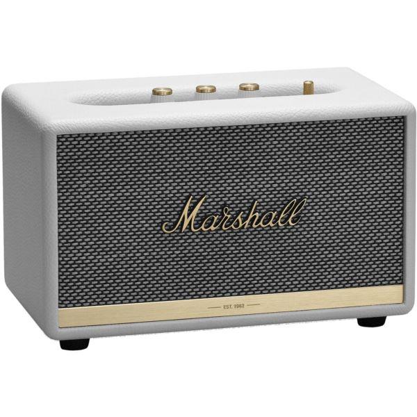 ACTON II Bluetooth Speaker, White 1002483