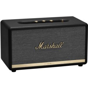 STANMORE II Bluetooth Speaker, Black 1002485
