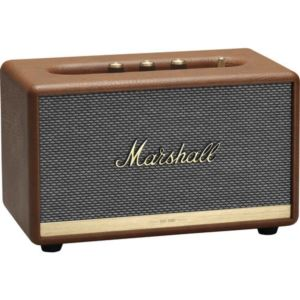 ACTON II Bluetooth Speaker, Brown 1002800
