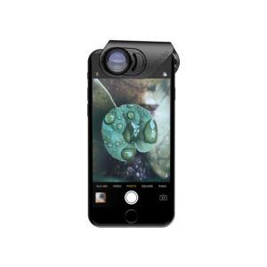 Macro 7x + 14x + 21x Essential Lenses works with 7/8 & 7/8 plus OC-0000286-EU