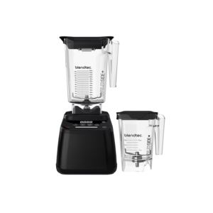 Designer 625 with Wildside+ Jar and Mini Wildside-Black D625A2801A1A