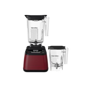 Designer 625 with Wildside+ Jar and Mini Wildside - Pomegranate D625A2826A1A